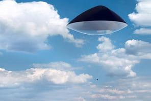 Zéphyr, le cerf-volant photovoltaïque pour alimenter les zones isolées