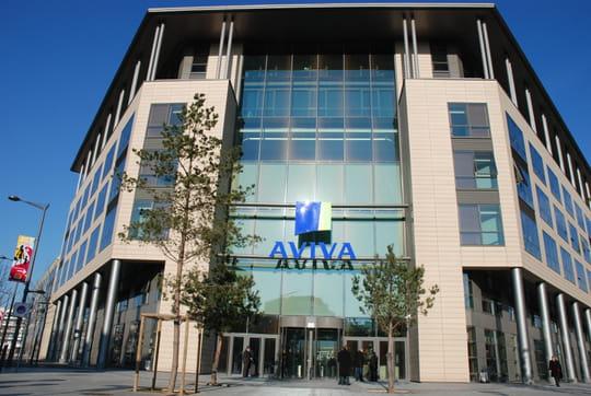 Aviva France crée un fonds de 100millions d'euros dédié aux start-up de son secteur