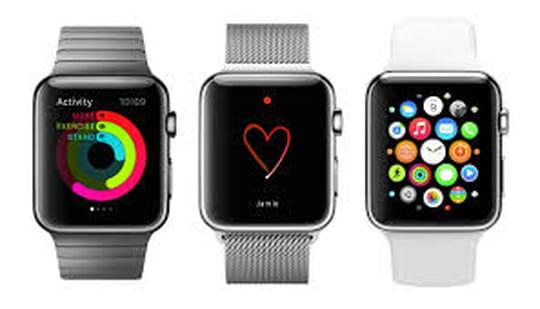 Apple aurait vendu plus d'1 million d'Apple Watch en Chine