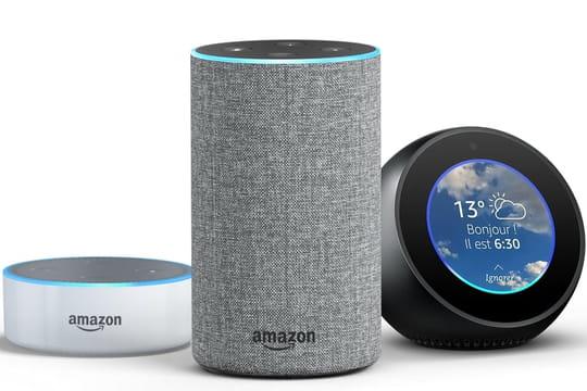 Echo Plus, Echo Sub, Smart Plug… Amazon lance de nouveaux produits pour Alexa