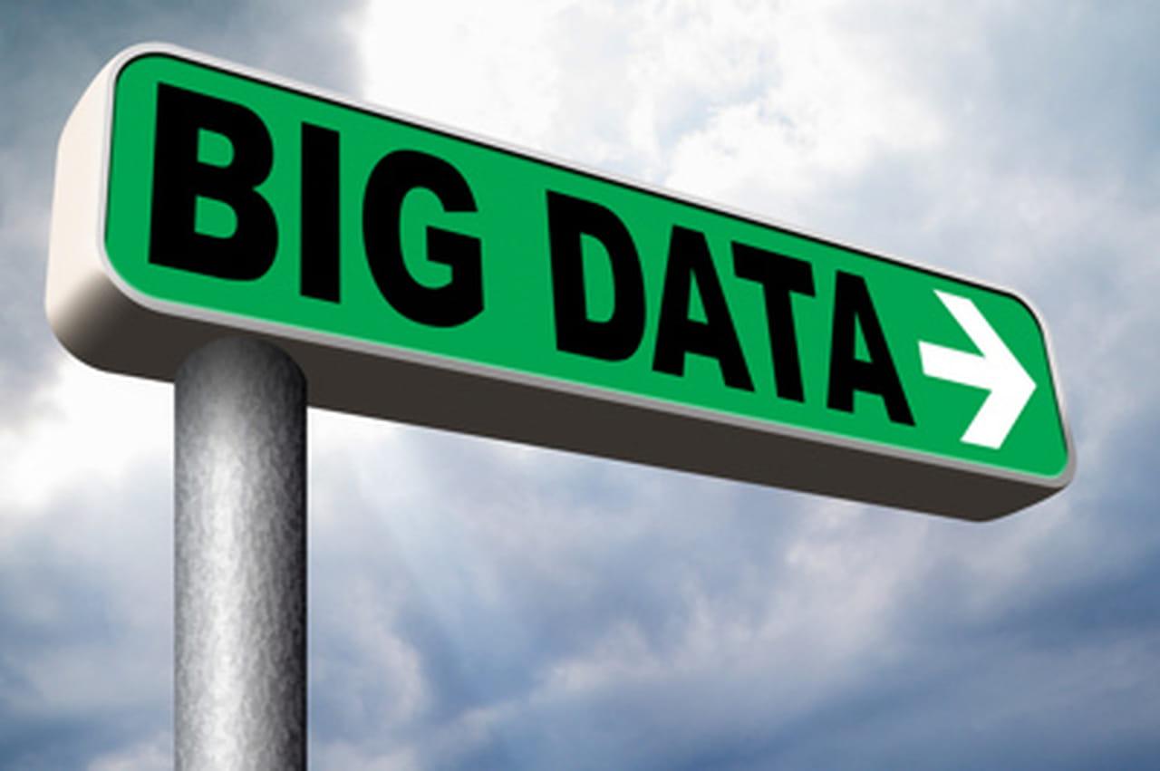 Comment auchan e commerce va passer au big data for Email auchan