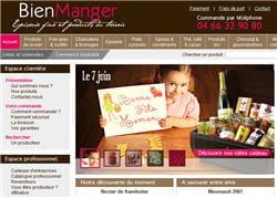 implanté en lozère, bienmanger.com domine le marché de la vente en ligne de