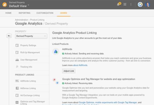 Google Analytics 360introduit une nouvelle gestion des utilisateurs