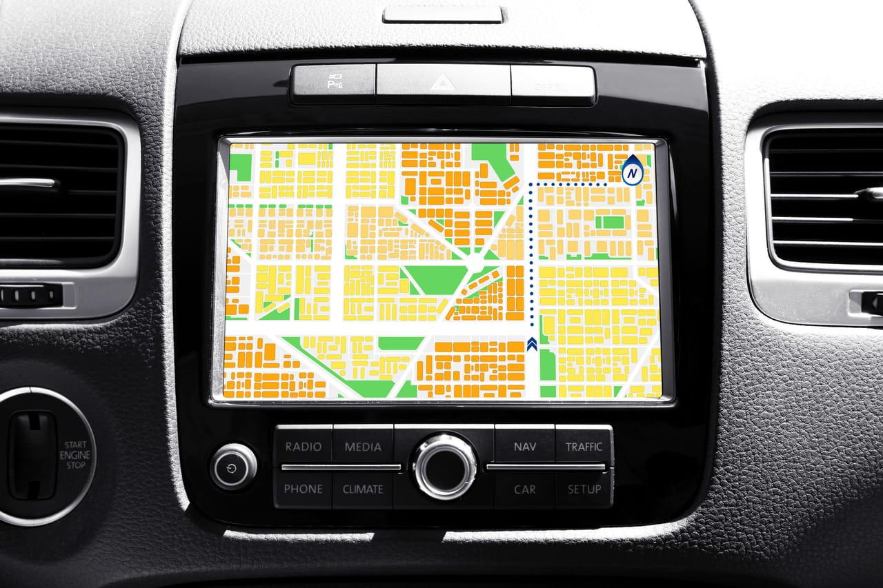 avec la voiture autonome les cartographes filent sur une autre voie. Black Bedroom Furniture Sets. Home Design Ideas