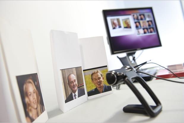 Mémorisation et identification des visages