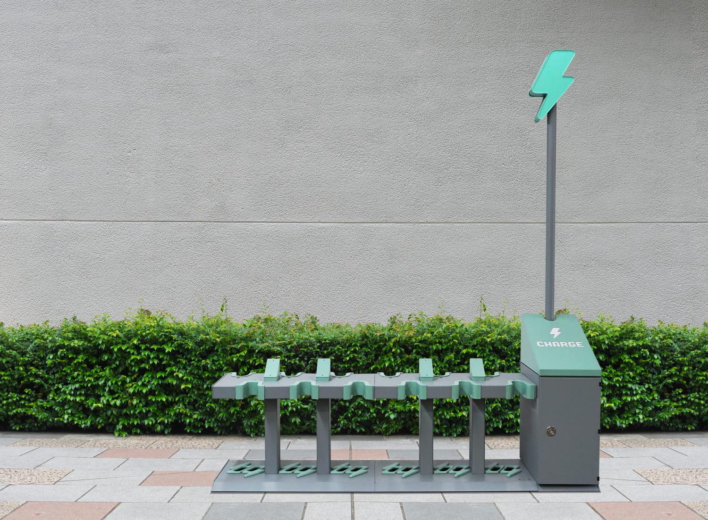 Paris veut parquer les trottinettes en stations pour mettre en ordre les trottoirs