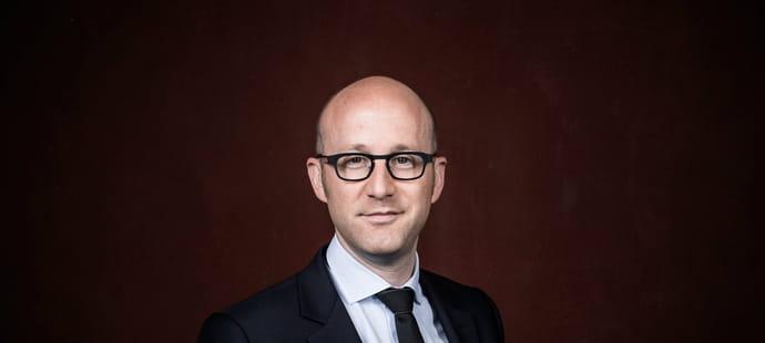 """François Gonczi (EDF):""""EDF a lancé un hub domotique en à peine 9mois"""""""