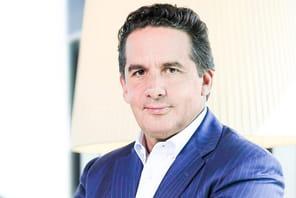 Charles-Hubert de Chaudenay est le nouveau DG de Vente-privee.com