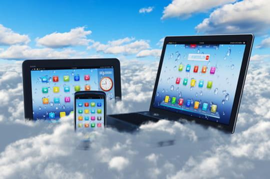 Cloud mobile : Amazon prêt à contrer Salesforce, Google et Microsoft