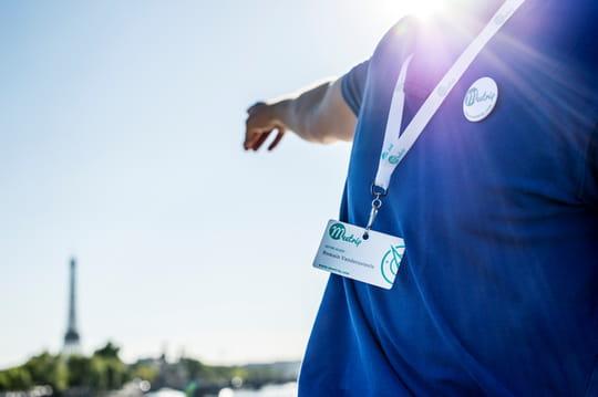 Meetrip lève 600 000 euros pour sa plateforme de guides conférenciers
