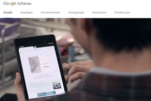 Google Adsense: mode d'emploi, contact, avis...