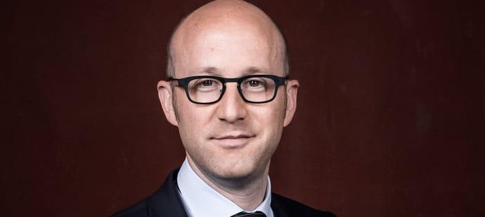 """François Gonczi (EDF):""""Nous voulons adopter un mode agile à grande échelle"""""""