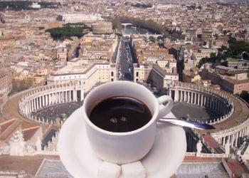 le caféitalien coûte 20% moins cher à rome qu'à milan.