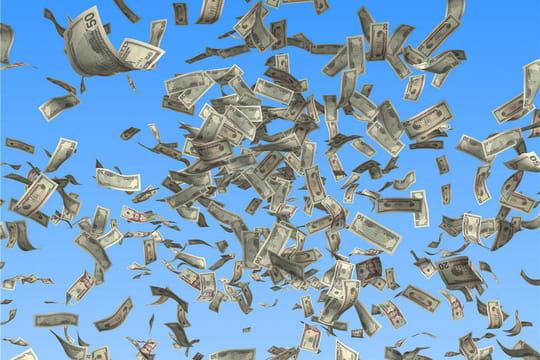 Portés par le cloud, les résultats d'Adobe s'envolent : son bénéfice triple