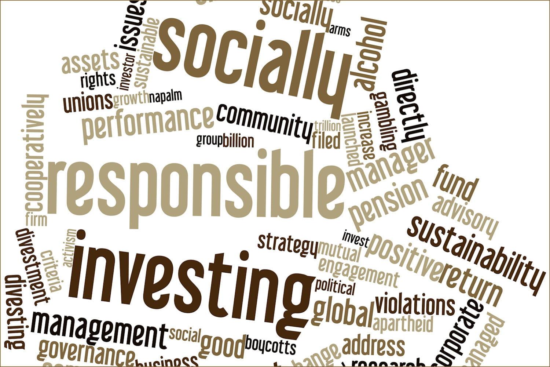 Finance responsable: le petit dictionnaire indispensable