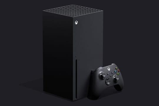 Xbox Series X : prix, sortie, manette, différences avec la PS5…