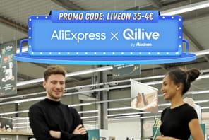 La marque de distributeur tech Qilive goûte au phénomène du liveshopping