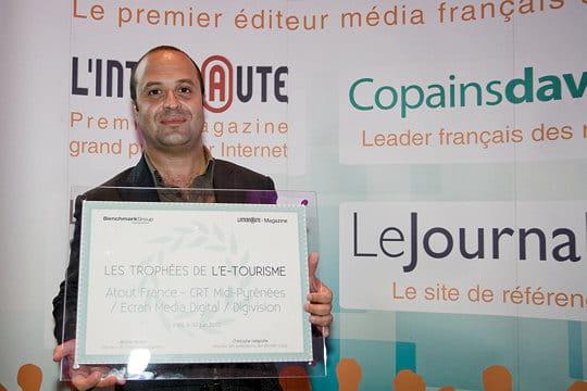 Prix de la publicité, France