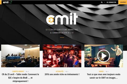"""Le CMIT donne le coup d'envoi des Trophées """"start-up"""" martech 2017"""