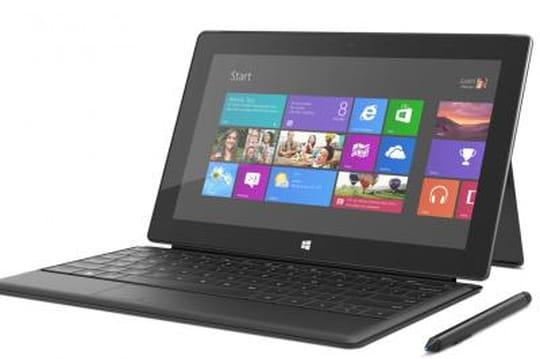 La Surface Pro disponible en France en mai