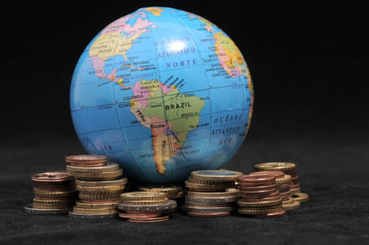 Salaires en 2030: le grand bond en avant des pays émergents