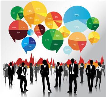 les éditeurs de solutions rse proposent des modules de web analytics, mais ne