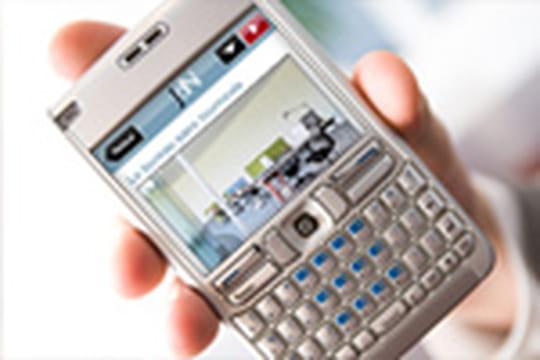 Les prix du mobile ont baissé de 2,8% par an de 2006 à 2009
