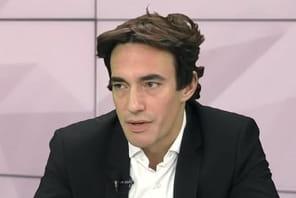 Olivier Sebag (Isobar) en direct dans #média le mercredi 3mai à 12h30
