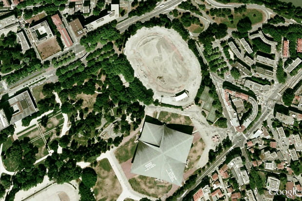 Grenoble fin 2003...