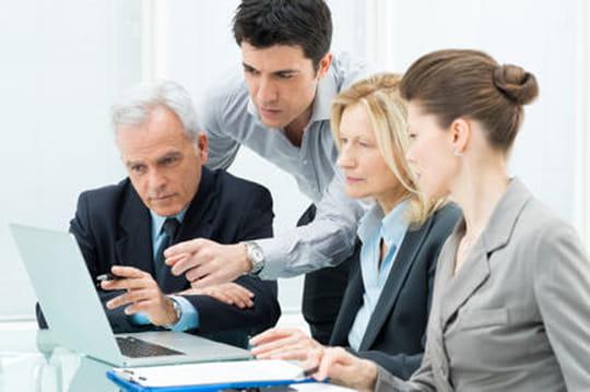 Travailler en équipe: 4signes d'une mauvaise dynamique de groupe