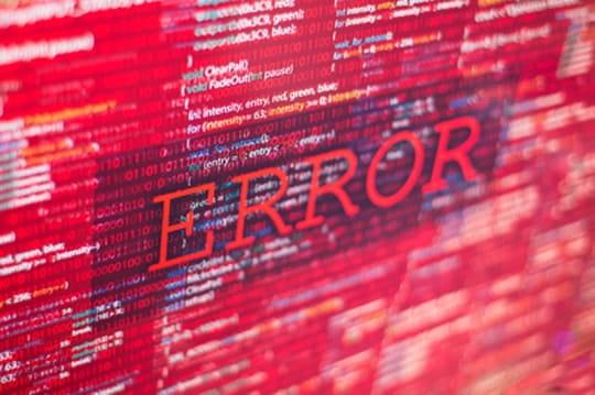 Panne majeure pour Salesforce aux US: 5heures de données perdues
