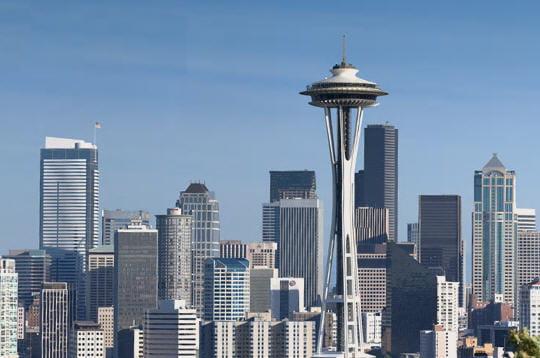 Tour de Seattle