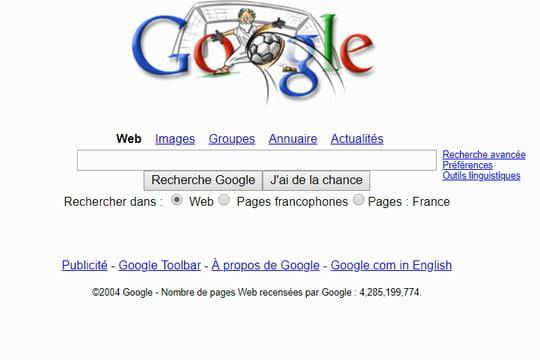 Google brade son IPO