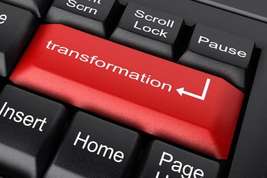 Comment la transformation numérique va changer le rôle des DSI