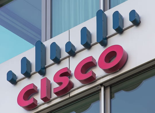 Cisco rachète AppDynamics pour 3,7 milliards de dollars