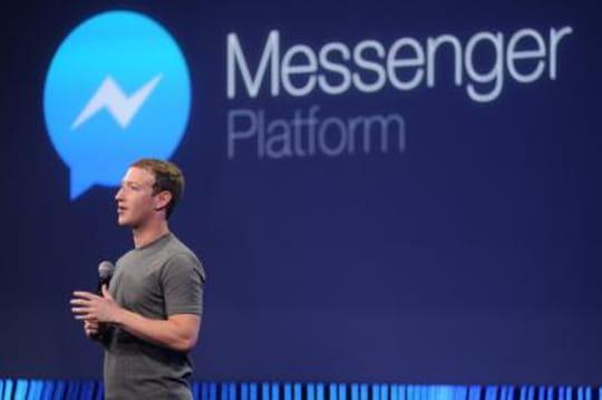 Facebook Messenger sera désormais bien plus qu'une simple appli de messagerie