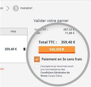 5 moyens de doper sa conversion avec ses outils de paiement - Tv paiement en 4 fois ...