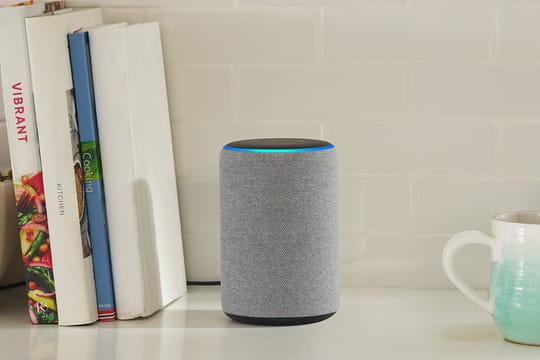 Alexa / Echo: modèles, prix, date de sortie, commandes vocales...