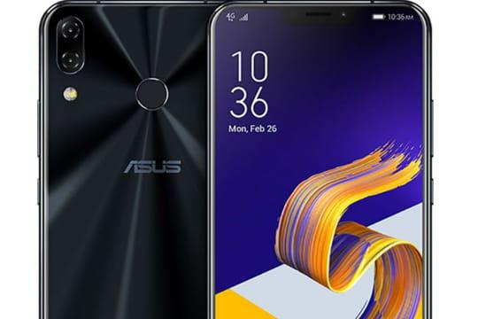 Asus au MWC 2018: une gamme Zenfone 5qui met l'accent sur la photo