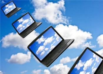 avec vmware, emc a un atout maitre pour conquérir le marché du cloud computing.