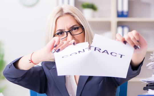 Délai de carence chômage: calcul et indemnité