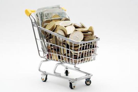 Le chiffre d'affaires de l'e-commerce croît de 14% au 1er trimestre 2015