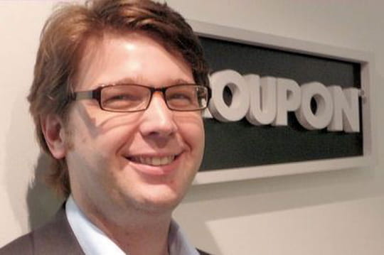 L'ex-PDG de Groupon Andrew Mason sort un album rock & start-up