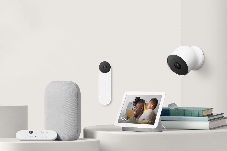 Google Nest: hub, mini, Wifi… Tout sur les produits de la marque