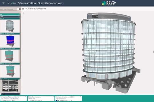 Delta Dore axe sa stratégie autour de sa plateforme IoT