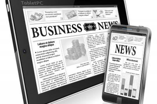 Lectures convergentes de la presse: Femme Actuelle et 20Minutes en tête