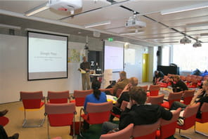 Les 8règles d'or d'une réunion réussie chez Google selon Eric Schmidt
