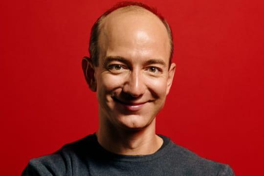 En croissance de 20%, Amazon s'offre même des profits