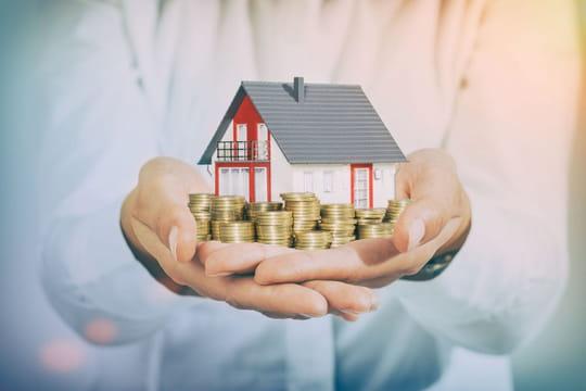 Taxe d'habitation: calcul et simulation