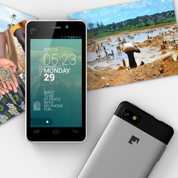 le fairphone, premier smartphone fabriqué dans des conditions éthiques,
